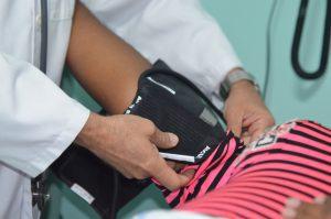 SNS fortalece acciones de prevención y control de hipertensión